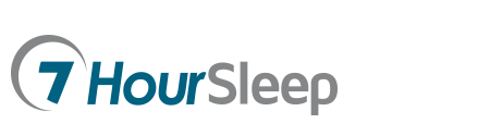 About 7HourSleep - Sleep & Lifestyle Solution